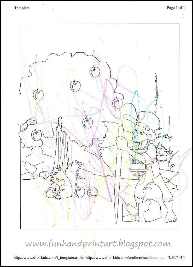 Asombroso Www Dltk Kids Embellecimiento - Dibujos Para Colorear En ...
