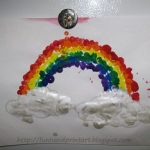fingerprint-rainbow-craft