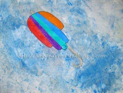 handprint-umbrella-water-color-resist