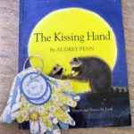 The Kissing Hand Craft and Book