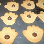 The Kissing Hand Cookies - Activity for Back to School
