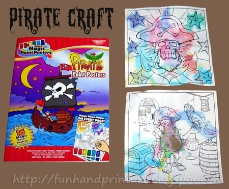 pirate-painting-craft