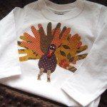 Keepsake Thanksgiving Crafts
