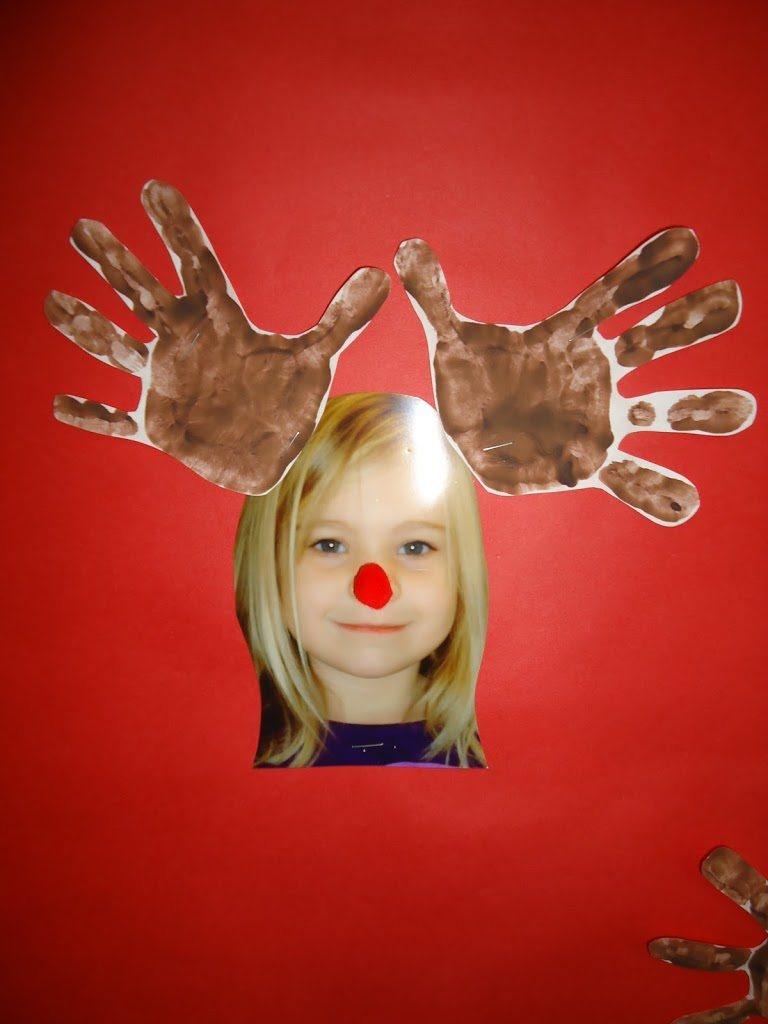 Reindeer Rudolph Craft Quotes. QuotesGram