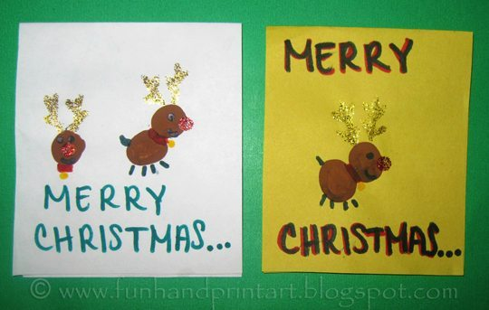 thumbprint-reindeer-christmas-cards