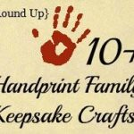 Family-Handprint-Keepsake-crafts