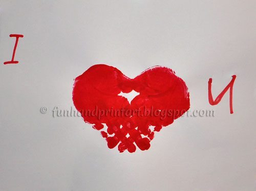 Handprint-Heart-I-Love-You