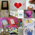 15 Awesome Mother's Day Handprint Crafts for Kids