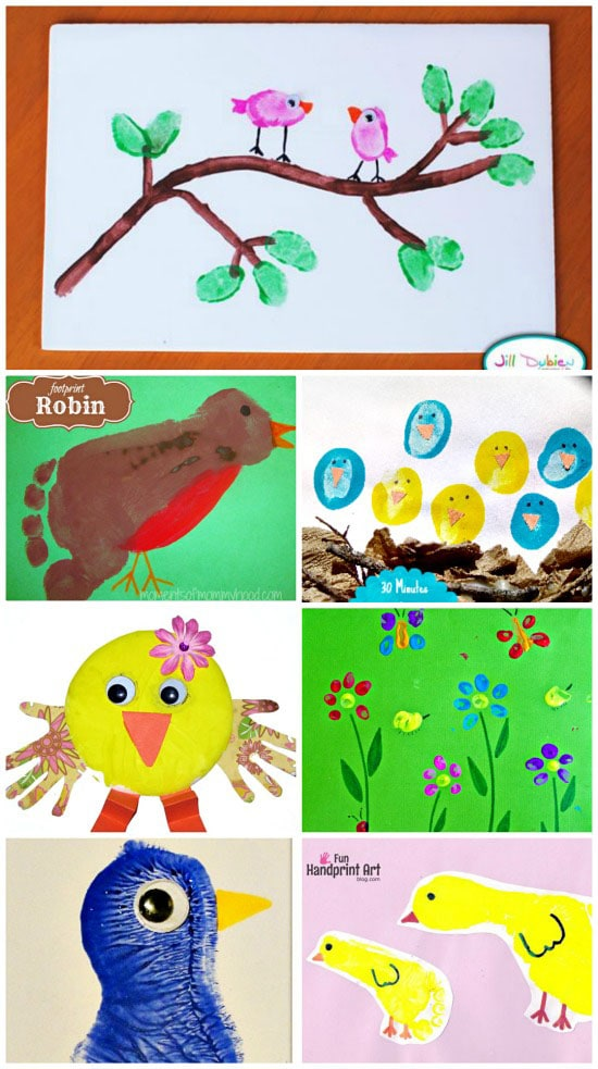 August Craft Ideas For Kids