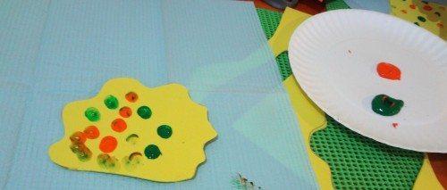 Fingerprint Tree Craft