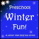 preschool winter fun 2014