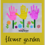 Handprint-Flower-Garden-Craft-for-Kids