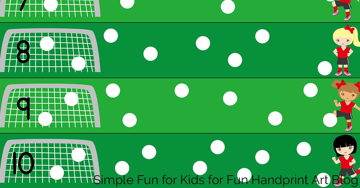 Holiday Handprint Craft Ideas