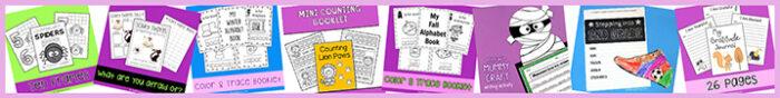 Artsy Momma Teachers Pay Teachers Store Banner